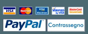 modalita di pagamento