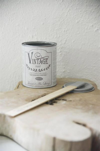 warm grey vintage paint vernici shabby 5