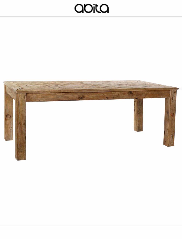 tavolo in pino