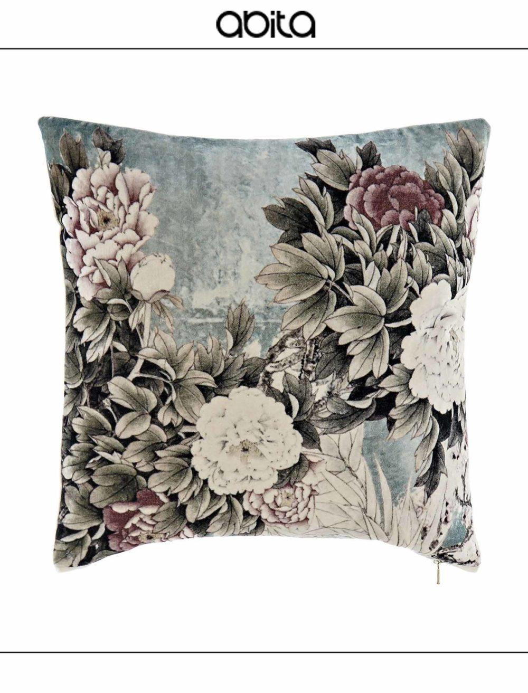 cushion cuscino quadrato