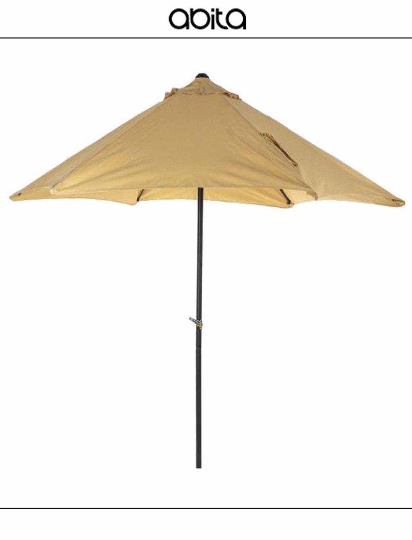 ombrellone in poliestere