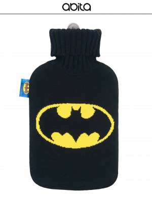 BORSA ACQUA CALDA BATMAN