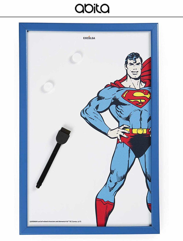 LAVAGNA MAGNETICA SUPERMAN