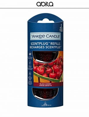 BLACK CHERRY PLUG REFILL