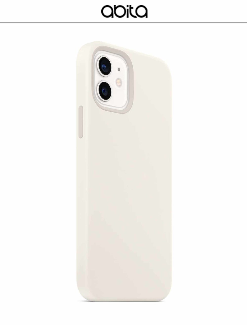 CUPERTINO – Cover per Iphone BIANCO