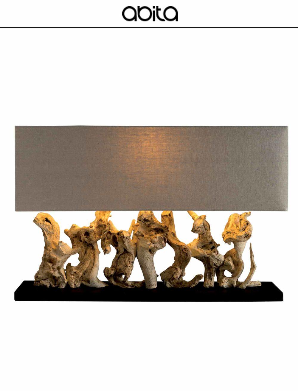 LAMPADA WOOD