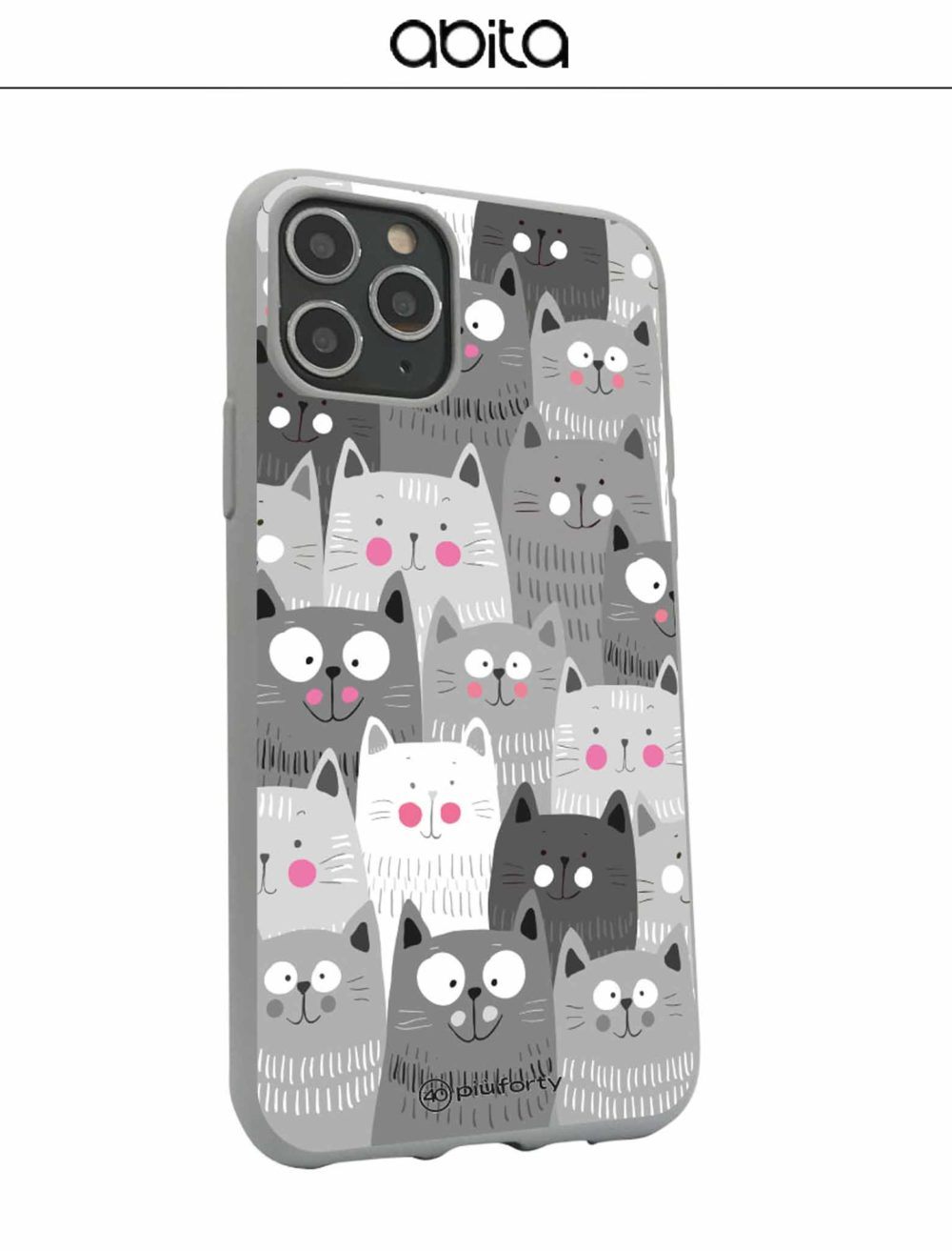 COVER CATS IPHONE