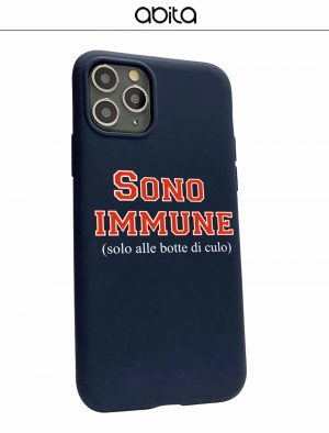 COVER SONO IMMUNE IPHONE