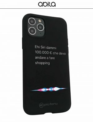 COVER IPHONE SIRI
